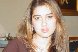 maria g model in Abbottabad