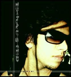 saad malik model in Lahore