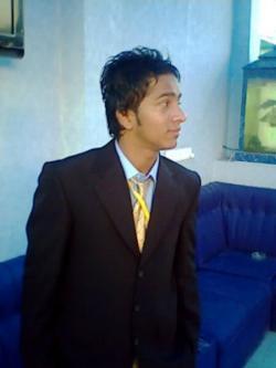 ismailsheikh model in Karachi