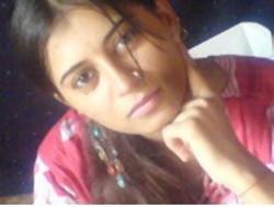 Neha model in Lahore