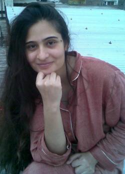 Maham model in Lahore