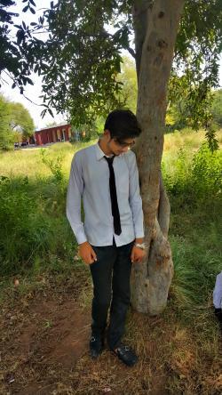 Yasir model in Chakwal