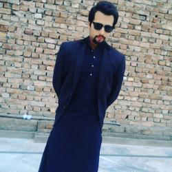 Hamza sajjad model in Haripur