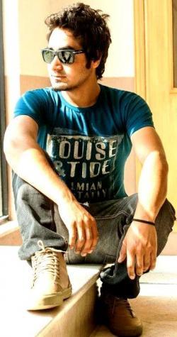 Dildar Hussain shahi model in Gilgit