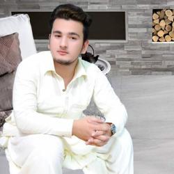 syed dilawer abbas model in Bahawalpur