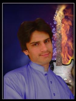 Imad Ahmad model in Swat