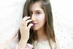 Mahrukh Khurshid model in Lahore