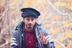 Majid Alee model in Islamabad