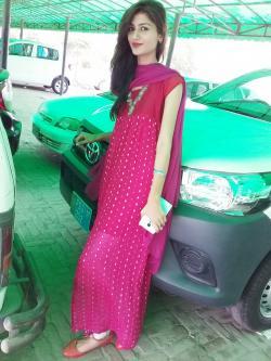 Alizey khan model in Faisalabad