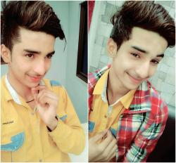 Rana sami ur rehman model in Sahiwal