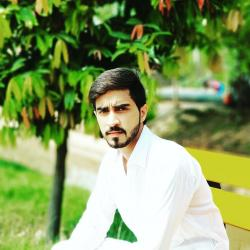 Usman khan model in Sargodha