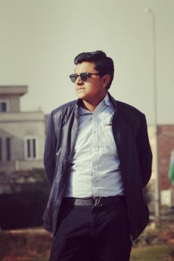 Abdullah ahmad model in Faisalabad