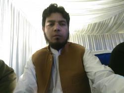 Amjad Hashmi model in Multan