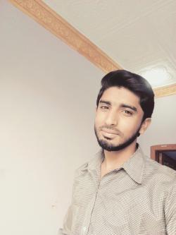 Shahbaz Khan model in Sukkur