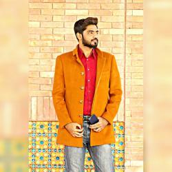 Shahmir Ali Mughal model in Lahore