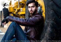 Usman Khan model in Islamabad