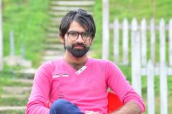 Zeeshan ali model in Gujranwala
