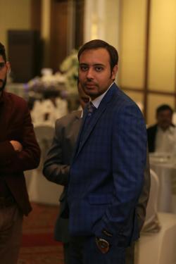 Nouman model in Lahore