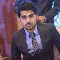 Shahbaz khan model in Karachi