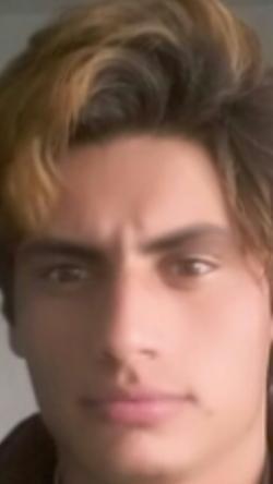 Laiq shah model in Lahore