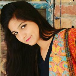 Sabila Muneer model in Faisalabad