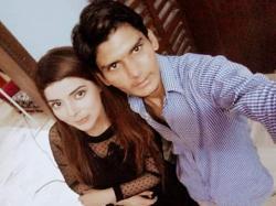 Fazi Bhatti model in Lahore