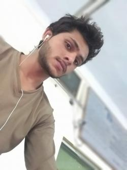 Umar Khaira model in Faisalabad