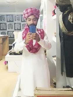 Waqar Ul Hassan model in Islamabad