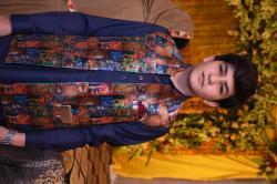 MUSTAFA ALI model in Lahore
