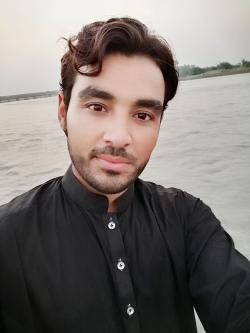Roohul Amin model in Peshawar