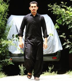 ILYAS AMAN model in Swat