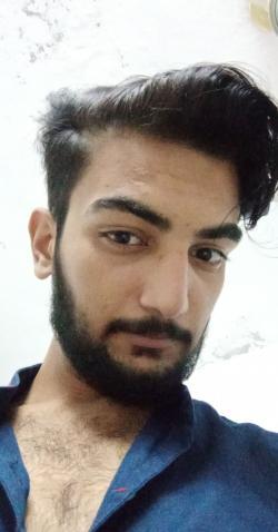 Muhammad wajahat model in Jhelum