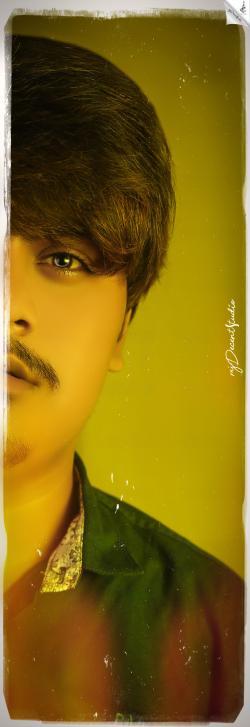 Hamza Zameer model in Lahore