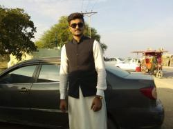 Faisal Hameed model in Hyderabad
