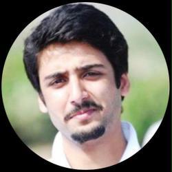 Faizan Haider model in Islamabad