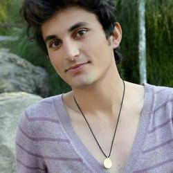 Awais Aziz model in Islamabad