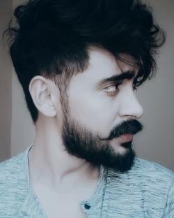 Moiz Abdullah model in Mianwali